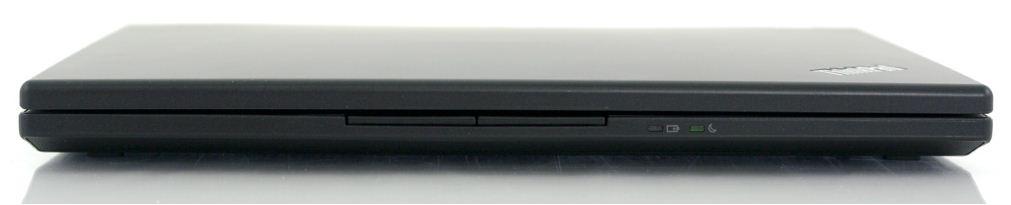 Ноутбук Lenovo ThinkPad X120e - вид спереди