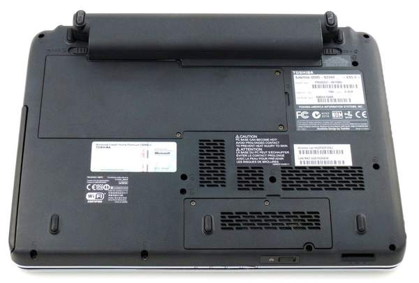 Аккумулятор Toshiba Satellite U505