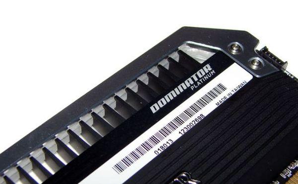 Обзор комплекта Corsair Dominator Platinum 2133 МГц 16 Гб