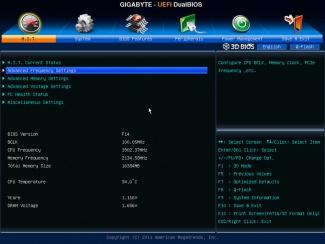 BIOS GA-Z77X-UD5H-WiFi