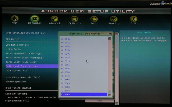 UEFI BIOS является более дружественным к пользователю, чем обычный BIOS