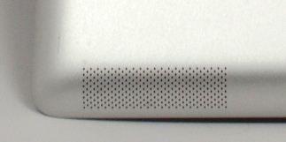 Динамик планшета Apple iPad 2