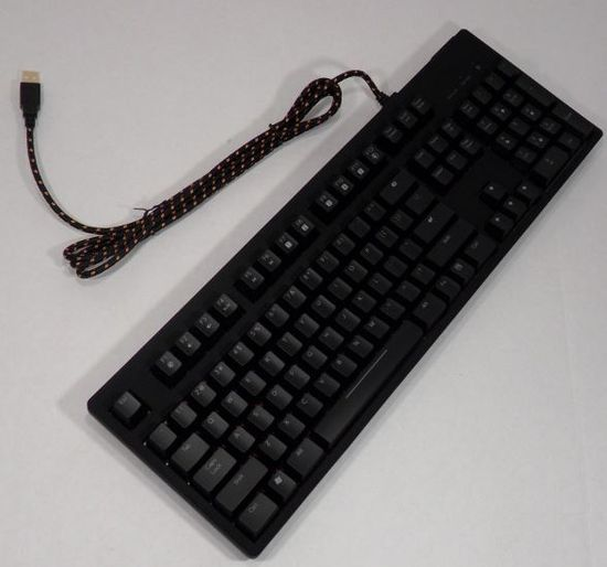 Обзор клавиатуры Func KB-460