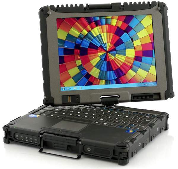 Ноутбук Getac V100