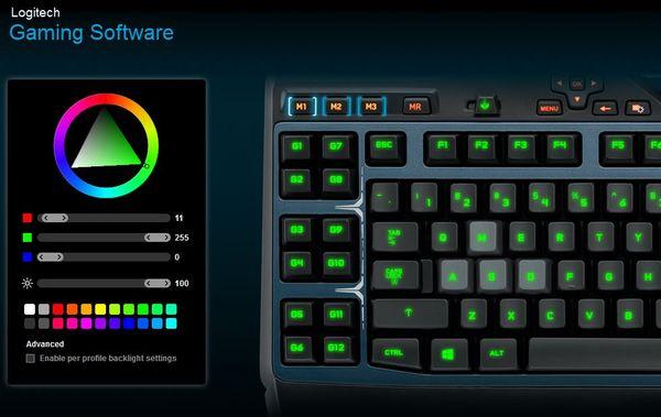 Приложение для клавиатуры