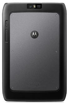 Дизайн Motorola Droid Xyboard