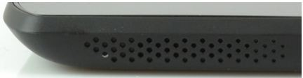 Динамик Motorola Droid Xyboard
