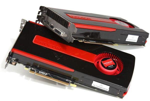 Обзор видеокарт AMD Radeon HD 7870 и HD 7850