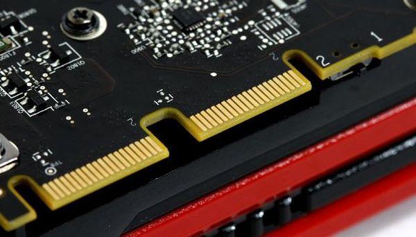 Видеокарта HD 7970 может работать в CrossFireX