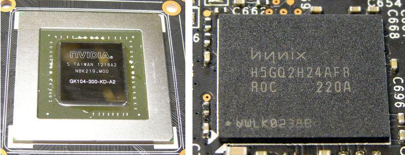 Графический чип