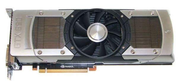Обзор видеокарты NVIDIA GTX 690