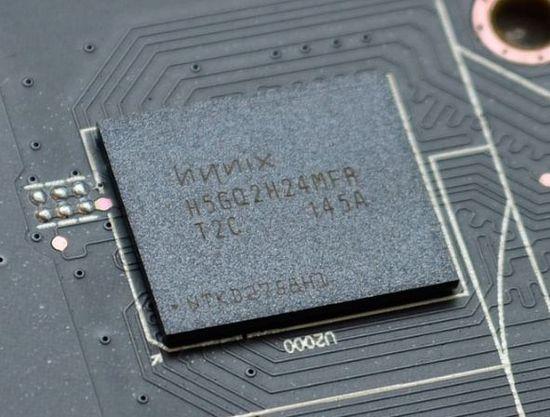 Микросхема памяти Hynix