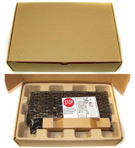 Упаковка Sapphire HD 7950