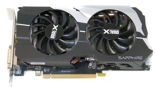 Обзор видеокарты Sapphire Radeon HD 7790 Dual-X OC