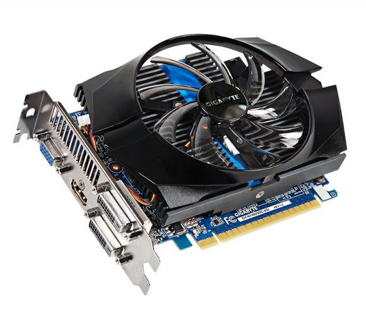 Gigabyte GeForce GT 740