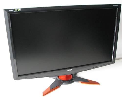 Монитор 120 Гц Acer GD235HZ