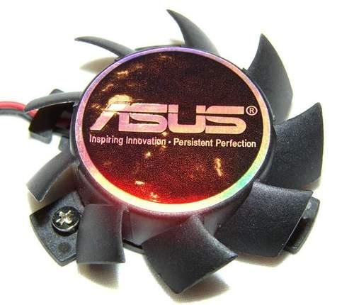 Вентилятор Asus ENGT430