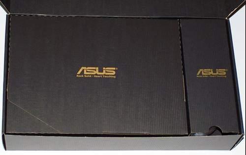 Упаковка Asus ENGTX460 TOP