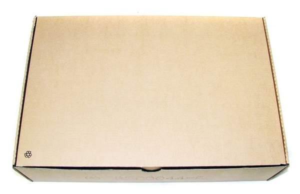Упаковка Sapphire HD 6870 - внутренняя коробка