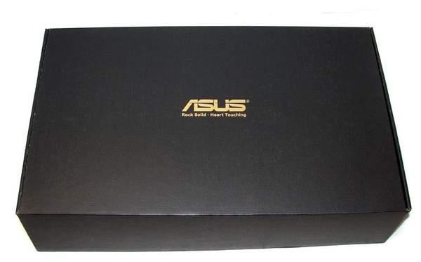 Упаковка GTX 560 Ti DirectCUII TOP с фирменным логотипом Asus