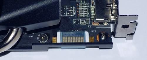 Возможно объединение двух GTS 450 в SLI