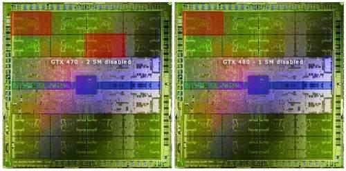 Графический процессор GF100 (архитектура Fermi)