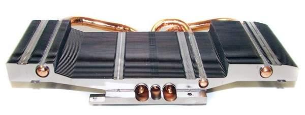 Радиатор HD 6870 PCS+