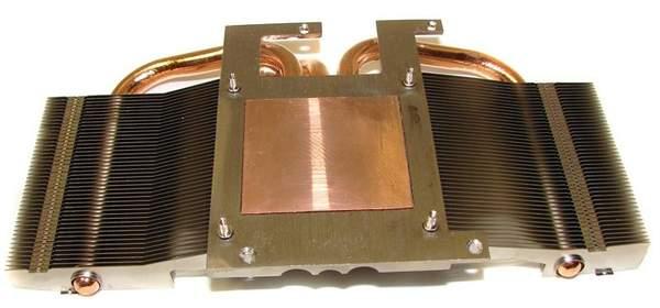 Радиатор PowerColor HD 6870 PCS+