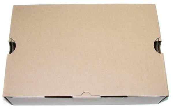 HD 6870 PCS+ с аксессуарами находится внутри картонной коробки