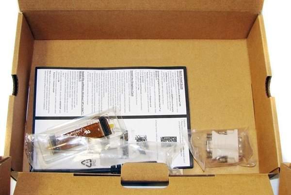 Упаковка HD 6870 PCS+