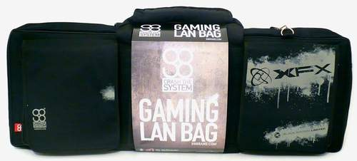 Сумка LAN Bag для видеокарты XFX HD 5970