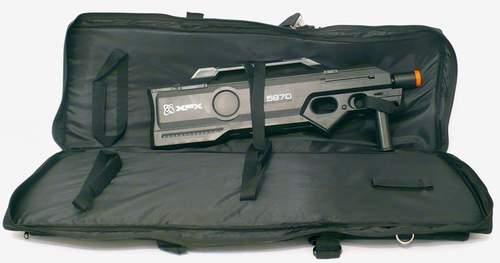 Вот так упаковано это оружие от XFX