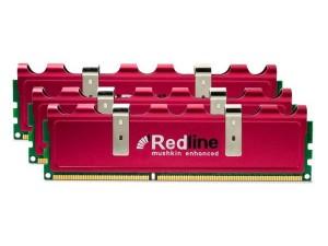 Комплект Mushkin DDR3 Redline