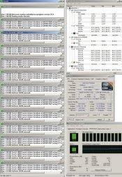 Температуры Core i7 980X Gulftown