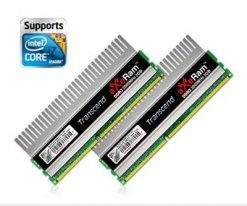 Комплект памяти Transcend aXeRam DDR3-2000