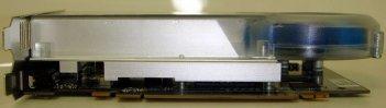 Система охлаждения HIS Radeon HD 5670 IceQ