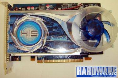 Фото HIS Radeon HD 5670 IceQ