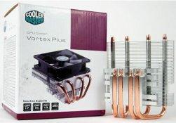 Упаковка Cooler Master Vortex Plus