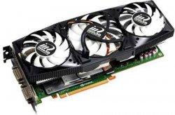 Видеокарта Inno3D GeForce GTX 470 Hawk