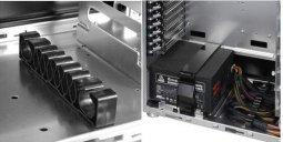 Модуль для укладки кабелей корпуса PC-8FI