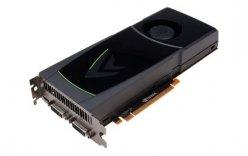 Новые видеокарты GeForce GTX 465 от NVIDIA