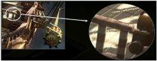 Отображение теней в тестовом пакете 3DMark