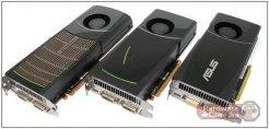 Видеокарта Asus GeForce GTX 465