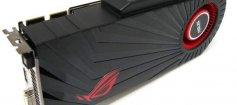 Видеокарта Asus HD 5870 Matrix Platinum Edition