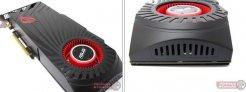 Видеокарта Asus HD 5870 Matrix