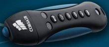 USB флеш-диск Flash Padlock от Corsair