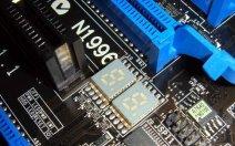 Диагностический дисплей MSI 890FXA-GD70