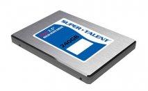 Диск SSD ShuttleCraft с интерфейсом SAS от Super Talent