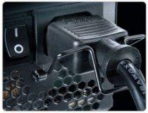 Фиксация кабеля в разъеме LibertyECO II