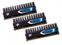Линейка памяти DDR3 Sector 7 Edition от Patriot
